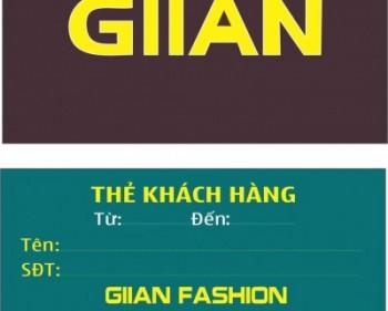 Thiết kế in card visit giá rẻ lấy nhanh ở đâu tại Hà Nội?