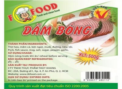 In tem decal giấy tem thực phẩm ở đâu giá rẻ?
