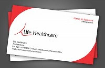 In Card Visit đẹp lấy ngay Giá rẻ ở đâu Từ Liêm – In vỏ hộp tem nhãn